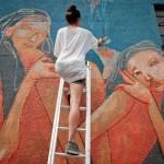 Street Heroines - Alexandra Henry - Magrela