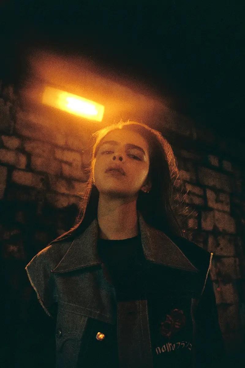 Photo editorial julien bernard Paris