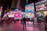 Time Square - Emilio
