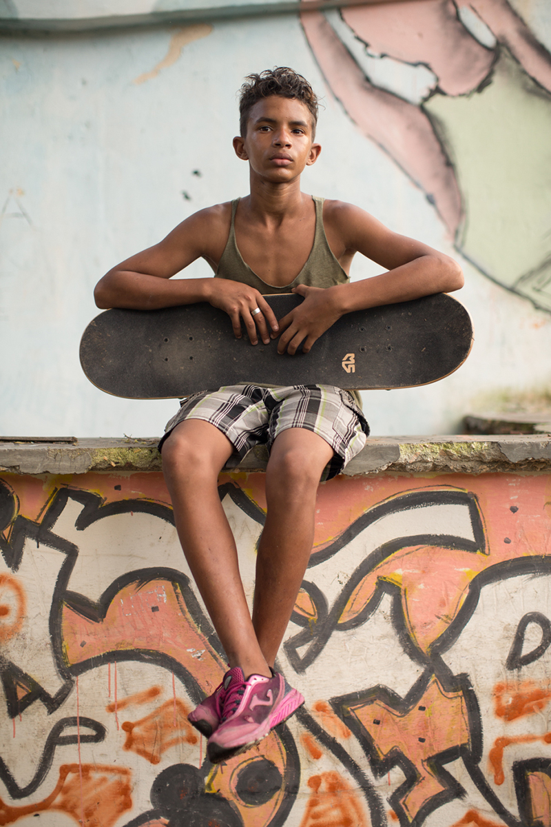 Youth Culture of Havana