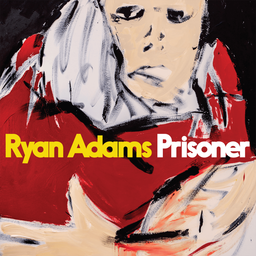Music review Ryan Adams Prisoner