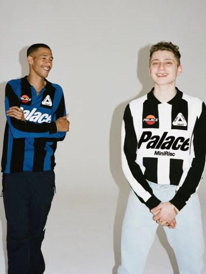 palace Adidas collaboration
