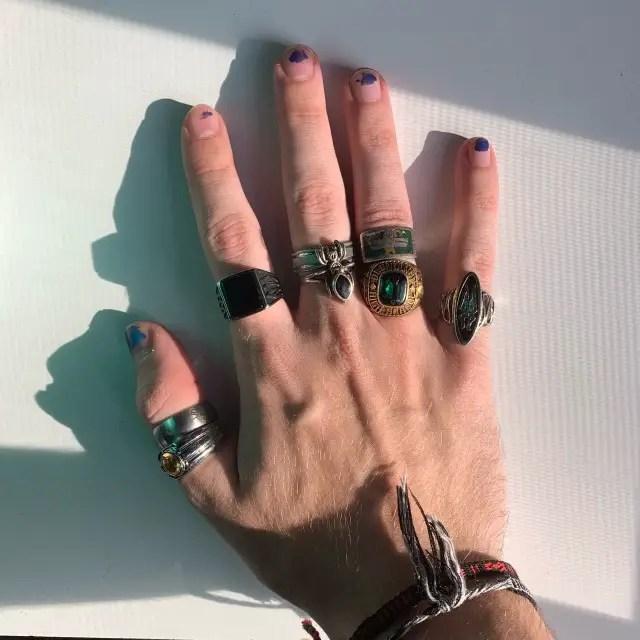 eboy manicure nails