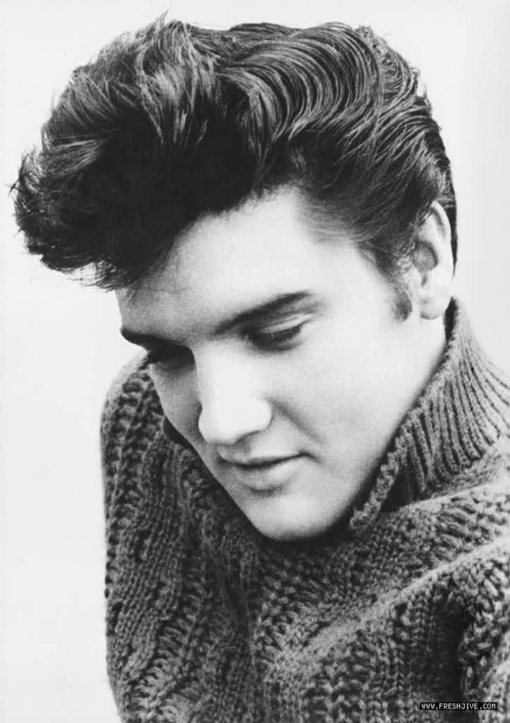 1950s Men S Hairstyles Still In Trend Today Vaga Magazine