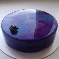 Increíbles pasteles efecto espejo y cómo conseguirlo