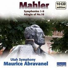 Maurice Abravanel