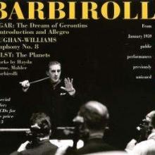 John Barbirolli