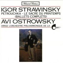 Avi Ostrowsky