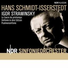 Hanz Schmidt Isserstedt