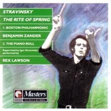 Benjamin Zender