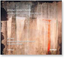 Bruno Montovani - Le sette chiese