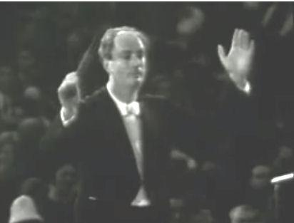 Kubelik conducts Schönberg's Jakobleister premiere