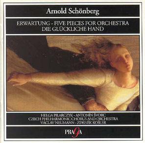Schoenberg- - Vaclav Neumann - Praga