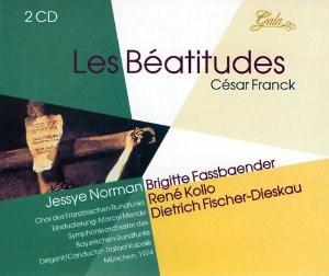 Franck - Les Béatitudes - Kubelik