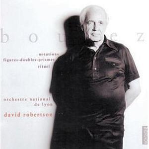 Boulez-Robertson