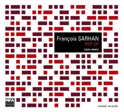 François Sarhan - Pop up