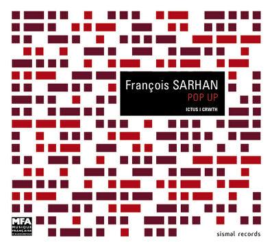 François Sarhan - Pop up