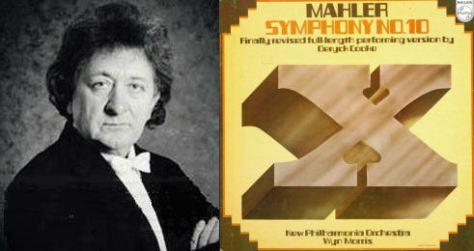 Wyn Morris Mahler 10