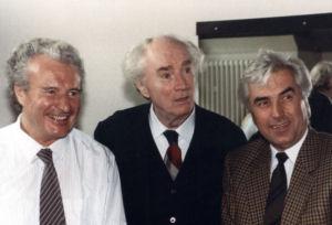 Davis, Kubelik & Kitayenko