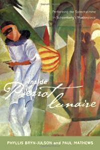 Phyllis Bryn Julson Pierrot lunaire