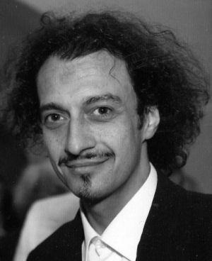 Franck Yeznikian - photo Csaba Kézér