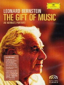 Leonard Bernstein - The Gift of music - DG -2007