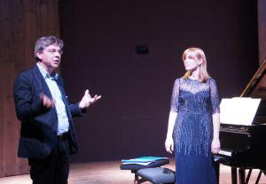 Eric Tanguy & Suzana Brtal