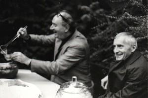 Rafael Kubelik & Vaclav Neumann