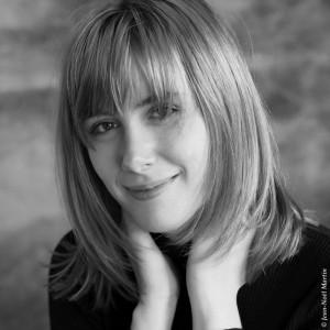 Suzana Bartal – Photo : Jean-Noël Martin