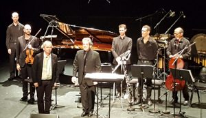 Ensemble Meltar - Philippe Leroux - Pierre-André Valade