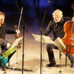 Michelangelo String Quartet