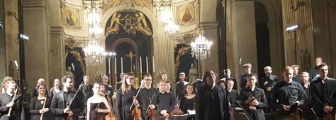 Capriccio Stravagante / Collegium Vocale Gent - Skip Sempé