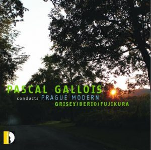 Pascal Gallois - Stradivarius