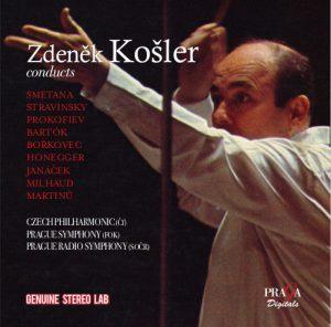 Tribute to Zdenek Kostler