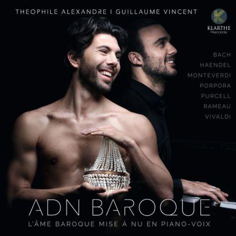 ADN baroque - Klarthe