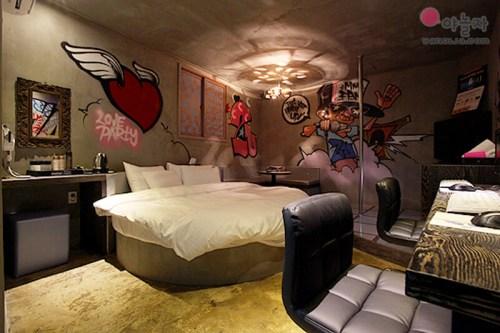 Korea Love Motel