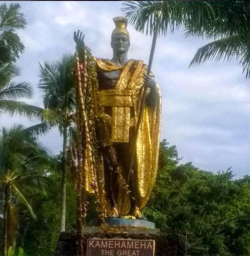 King Kamehameha I