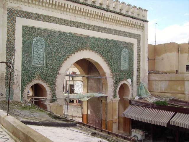 Fez Medina Fes Morocco