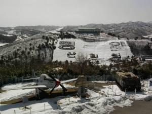 Sokcho DMZ