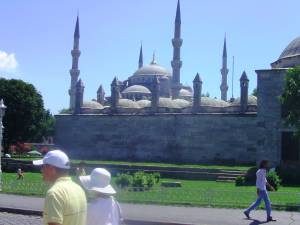 Blue Mosque Istanbul