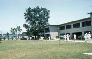 Millington Naval Air Station Memphis