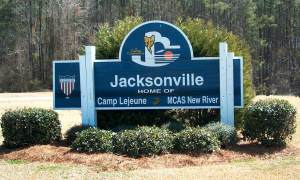 jacksonville North Carolina