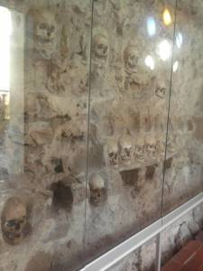 Nis Serbia Tower of Skulls