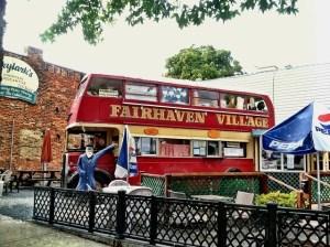 Fairhaven, WA