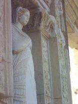 Ephesus Efes Selcuk Turkey