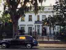 Beautiful Boutique Hotels In Savannah