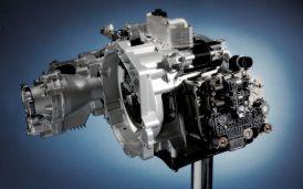 Volkswagen DSG gearbox