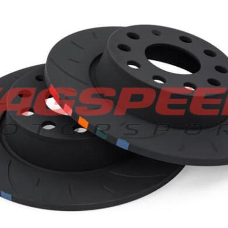 300x12mm Discos de freno traseros APR