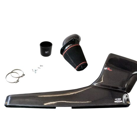 2.0TDI 150cvs – Sistema de admisión HG Motorsport