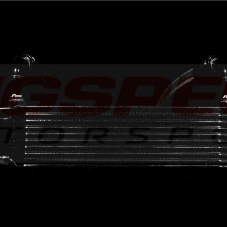 Radiador Racingline para DQ250